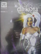 DA'KOTA - Book 1 - ed. Millenium Pubblications   [G.167]