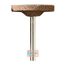 DREMEL Multi Tool Accessori 8215 25.4 mm Ossido di Alluminio molatura pietra DISCO