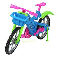 Children Kids Baby DIY Assembly Bike Bicycle Intellectual Educational Toy Gift