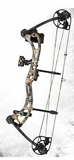 New 2015 Bear Apprentice 3 RTH Bow Right Hand Realtree APG Camo Ready To Hunt