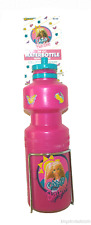 Barbie Bicycle Water Bottle & Water Bottle Cage / Tall NEW!