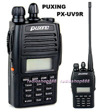 Puxing PX-UV9R 136-174/400-470MHz Cross-Band Repeater Dual-Band Duplex Radio
