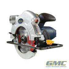SCIE CIRCULAIRE  165 mm 1 200 W  GMC