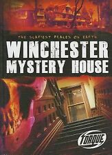 Winchester Mystery House by Michael Ferut (2014, Hardcover)