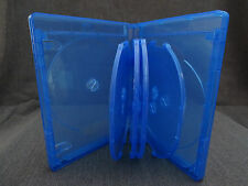 BLU-RAY PREMIUM COVER / CASES SINGLE 10 DISC - VIVA - 25MM - QUANTITY 2 ONLY