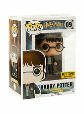 "FUNKO POP! Harry Potter_HARRY POTTER with Sword 3 ¾ "" Vinyl figure_MIB_Exclusive"