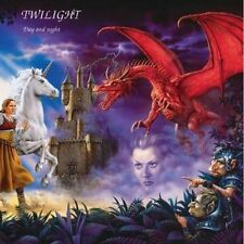 TWILIGHT: Day and night (1975); pretty good unreleased album; with 28-page colou