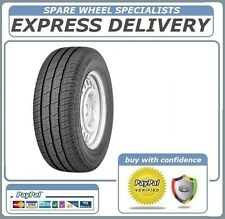 NISSAN NV400 2011-2015 STEEL SPARE WHEEL AND 225/65R16 TYRE