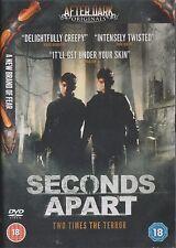 SECONDS APART - Gary Entin, Edmund Entin, Orlando Jones, Samantha Droke (DVD 11)
