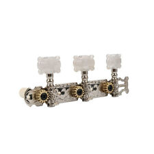 New Classical Guitar Set Tuning Pegs Keys Machine Heads Tuners 3L3R