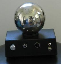 Cosmic Sound Effects - MIRROR GLOBE  ANTENNA THEREMIN Synth - Analog - Sci Fi