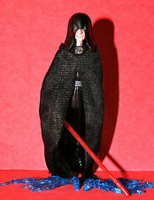 STAR WARS CLONE WARS DARTH SIDIOUS CW45 LOOSE COMPLETE