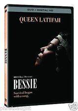 BESSIE DVD - NEW - QUEEN LATIFAH - OLIVER PLATT - CHARLES S. DUTTON