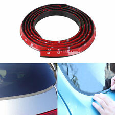 Rubber Seal Strip Weather Draft For Car Front Windscreen Auto Window Windshield