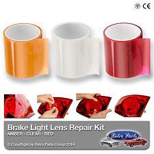 Iveco Daily Brake Light/Lamp Lens Repair Tape Kit