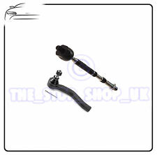 Toyota Yaris 04/99- RIGHT Inner & Outer Tie Rod End Steering Track Rod