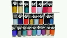 24 x Collection 2000 Work the Color Nail Polish RRP £62  Bulk Buy