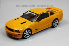 AUTOart 73056 Saleen Mustang S281 Extreme Orange 1:18 Scale Diecast