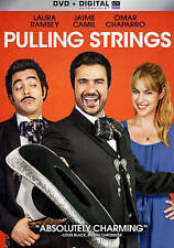 Pulling Strings (DVD, 2014)