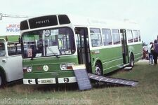 Eastern National UCO46L Bus Photo B