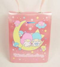 Sanrio Little Twin Stars ID card holder/neck strap