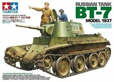 1/35 Tamiya Russian Tank BT-7 Model 1937 #35327