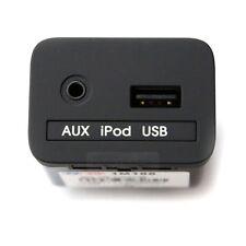 OEM Genuine Parts AUX IPOD USB Audio Jack Trim For KIA 2011-2013 Optima K5