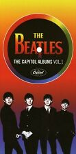 Capitol Albums Vol. 1 - Beatles (2004, CD NEUF)4 DISC SET
