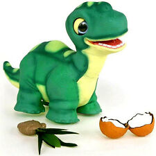 Robot Dinosaur Little Inu Interactive toy, like a real pet lives it's own life