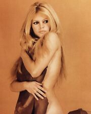 Brigitte Bardot 8x10 Classic Hollywood Photo. 8 x 10 Color Picture #7
