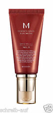 2x MISSHA M Perfect Cover BB Cream No 21 50ml (Light Beige) Orig. from Germany