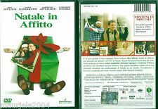 Natale in Affitto (2004) DVD NUOVO Ben Affleck Catherine O'Hara James Gandolfini