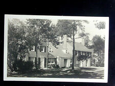 1930's? RPPC River Glen North Broadway Hastings on Hudson NY Westchester County