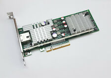 Original Intel AT2 E10G41AT2 10Gbe 10Gigabit Server Adapter NIC PCIe x8 2.0 RJ45