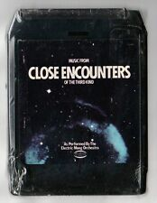 Music From CLOSE ENCOUNTERS OF THE THIRD KIND 8 Track Electric Moog Orchestra A