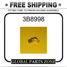 3B8998 - FITTING TUBE TO PINION HOUSING ASSEMBLY 5D3437 for Caterpillar (CAT)