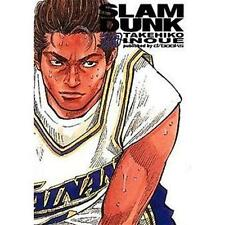 SLAM DUNK 10 DI 24 (MANGA D/VISUAL) - NUOVO