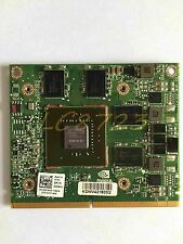 Dell Precision M4600 M6600 Nvidia Quadro 1000M 2GB Video Graphics Card KDWV4