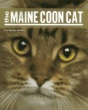 The Maine Coon Cat, Walsh, Liza Gardner, New Book