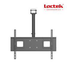 LCD LED Plasma Ceiling TV Wall Mount Bracket 32 37 40 42 46 47 50 55 60 65 inch