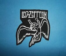 `LED ZEPPELIN` SEW OR IRON ON PATCH