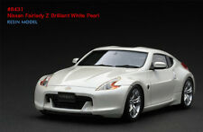 1:43 HPI RESIN #8431 Nissan Fairlady Z Brilliant White Pearl