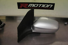 Civic Type R EP3 Prefacelift Wing Mirror - LEFT side passenger - Satin Silver