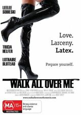 Walk All Over Me (DVD) - R4 - Free Post!
