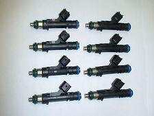 Ford Racing Bosch 47lb 47# fuel Injectors 2005-10 Mustang 4.6 sohc 3valve 06 07