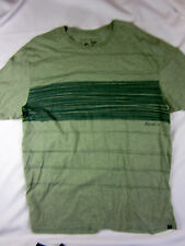 Rip Curl Surf 1969 premium soft short sleeve t shirt men's green size 2XL