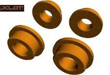 NINCO 61403  XLOT 4 x Bronzegleitlager --- Neu/Ovp
