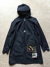 Authentic NWT Arc'teryx IMBER JACKET WOMEN'S Size X-Small, Black $449.