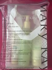NEW Mary Kay Satin Hands White Tea & Citrus Pampering Set Full size in gift bag