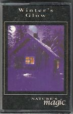 Winter's Glow - NATURE'S CHOICE RELAXATION (Cassette 1993 Love Is Music) SEALED